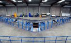 El dron con que Facebook busca llevar Internet al mundo [VIDEO]