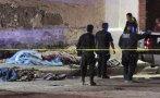 México: Camión sin frenos mató a 27 personas en una procesión