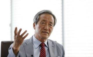 FIFA: surcoreano Mong-joon será candidato y criticó a Platini