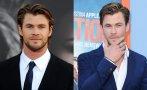 Chris Hemsworth bajó considerablemente de peso para nuevo filme