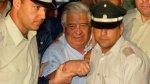 Mientras agoniza, represor de Pinochet recibe nueva condena - Noticias de armando gallardo