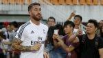 Sergio Ramos renovaría con Real Madrid hasta el 2020 - Noticias de iker casillas