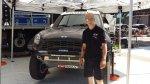 """Mikko Hirvonen a DT: """"Buscamos desafíos como el Dakar"""" - Noticias de nani roma"""
