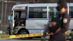 El Salvador: pandillas matan a séptimo chofer por desafiar paro - Noticias de ley del servicio civil