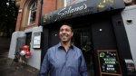 'Ñol' Solano abrió restaurante de comida peruana en Newcastle - Noticias de gastronomía peruana