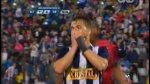 Gabriel Costa falló penal para Alianza Lima ante Cienciano - Noticias de alianza lima