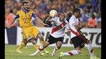 River igualó 0-0 con Tigres en México por la Libertadores - Noticias de hugo gutierrez duenas