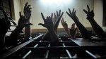 Israel obligará a comer a los presos en huelga de hambre - Noticias de huelga