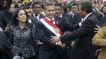 Ollanta te está mirando, por Enrique Pasquel - Noticias de tilsa lozano