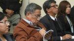 Fiscalía sustenta la acusación penal por los 'narcoindultos' - Noticias de alan garcía