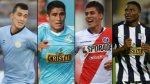 Alianza, Muni, Garcilaso y Cristal: la pelea por ganar Apertura - Noticias de arequipa