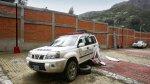 Policía de Carreteras: solo 23 de 598 unidades están operativas - Noticias de enrique medri