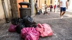 """Julio, el mes """"horribilis"""" en Roma - Noticias de huelga"""