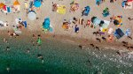 Las fotos del verano de Europa del Este a vuelo de dron - Noticias de la arena