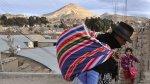 Potosí, la zona más rica de Bolivia con la población más pobre - Noticias de paro agrario