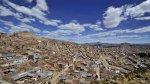 Potosí, la zona más rica de Bolivia con la población más pobre - Noticias de obras inconclusas