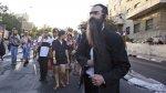 Así apuñaló este judío ortodoxo a 6 personas en marcha gay - Noticias de no va a salir