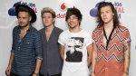 One Direction, la agrupación más taquillera del mundo en 2015 - Noticias de billboard