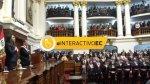 La dolorosa gran transformación de Gana Perú en el Congreso - Noticias de perú posible
