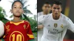 """El """"hijo adoptivo"""" de Cristiano que sobrevivió a un tsunami - Noticias de niños perdidos"""
