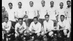 Se cumplen 85 años del primer título mundial de Uruguay - Noticias de pedro