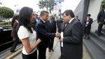 Ollanta Humala participó por primera vez en Acción de Gracias - Noticias de alianza cristiana
