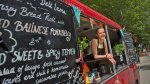 Buen bocado: disfruta de comida sana en las calles de Ámsterdam - Noticias de economia