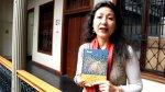 FIL Lima 2015: 7 preguntas a la escritora Karina Pacheco - Noticias de karina pacheco medrano