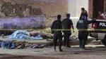 México: Camión sin frenos mató a 27 personas en una procesión - Noticias de accidentes