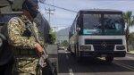 El Salvador: Pandilleros suspenden paro que dejó 11 muertos - Noticias de policias muertos