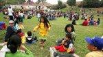 Fiestas Patrias: 100 mil visitas en el Parque de las Leyendas - Noticias de huáscar