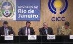 Río 2016 será custodiado por más de 85 mil agentes del orden
