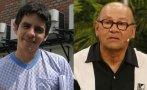Germán Loero se excusa por anunciar falsa muerte de Chino Yufra