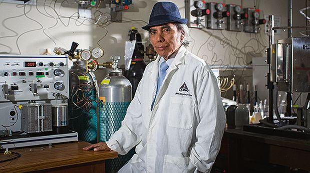 30 de julio del 2015Entrevista al sexagenario Modesto Montoya, presidente de la Academia Nuclear del Per? y uno de los principales cient