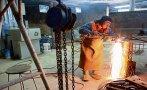 Metalmecánica prevé tres años de vacas flacas en la minería