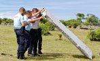 Vuelo MH370: Restos hallados pertenecen a un Boeing 777