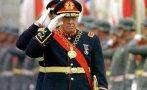 """EE.UU.: Augusto Pinochet encubrió el """"caso Quemados"""" en Chile"""