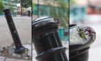 """Facebook: Artista de miniaturas crea escenas sobre """"Ant-Man"""""""