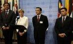 Vuelo MH17: Ucrania y Holanda no renuncian a crear un tribunal