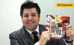 """""""#ElMagoSoyYo"""": el primer libro de magia publicado en Perú"""