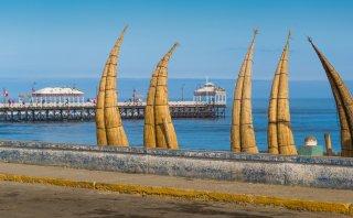 Fiestas Patrias: turistas generaron 350 millones de soles