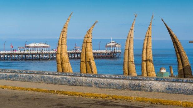 CCL: turismo interno en Fiestas Patrias moverá S/500 millones