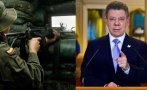 Colombia acusará a la cúpula de las FARC por crímenes de guerra