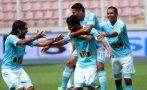 Unión Comercio ganó 2-0 a León de Huánuco en el Torneo Apertura