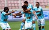 Sporting Cristal vs. Sport Huancayo: duelo por Torneo Apertura