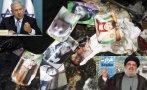 Líderes del mundo condenan la muerte del bebé en Cisjordania