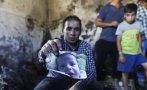 El bebé palestino que quemaron vivo en Cisjordania [FOTOS]