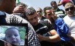 Bebé muerto en Cisjordania: El relato de un testigo del ataque