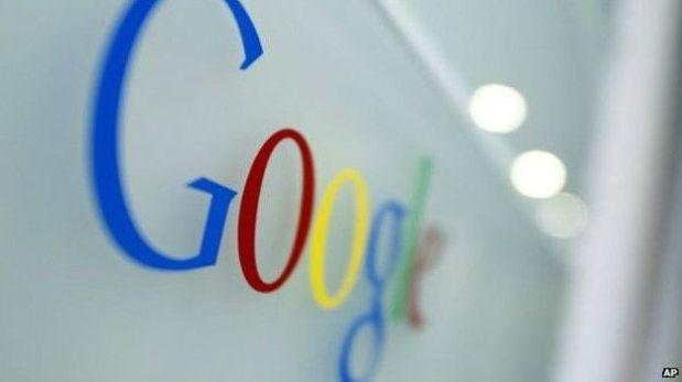Google asegura que todas sus operaciones son legales. (Foto: BBC)
