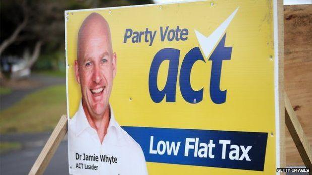 Jamie Whyte es uno de los grandes defensores de los paraísos fiscales 2.0.  (Foto: BBC Mundo)